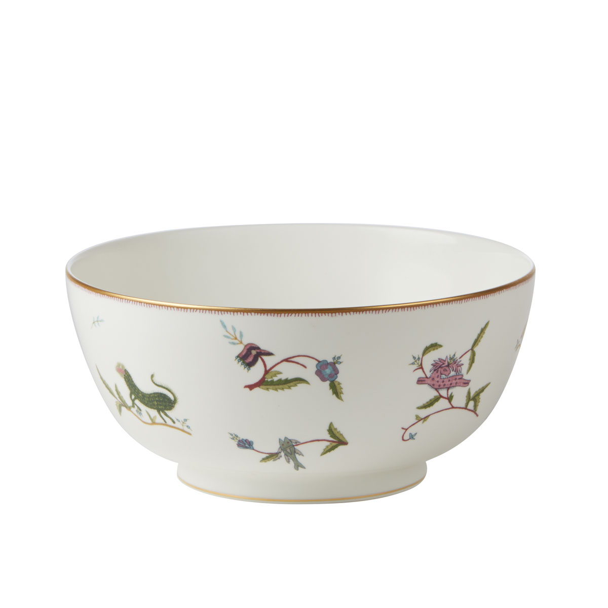 """Wedgwood Mythical Creatures Serving Bowl 10.2"""""""