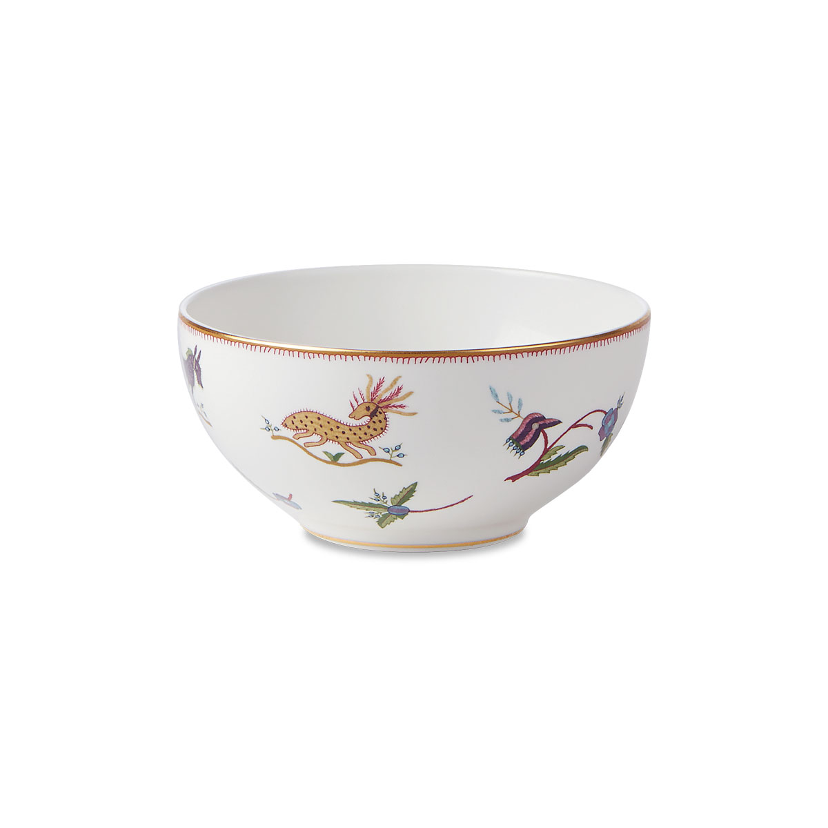 """Wedgwood Mythical Creatures Soup, Cereal Bowl 6"""""""