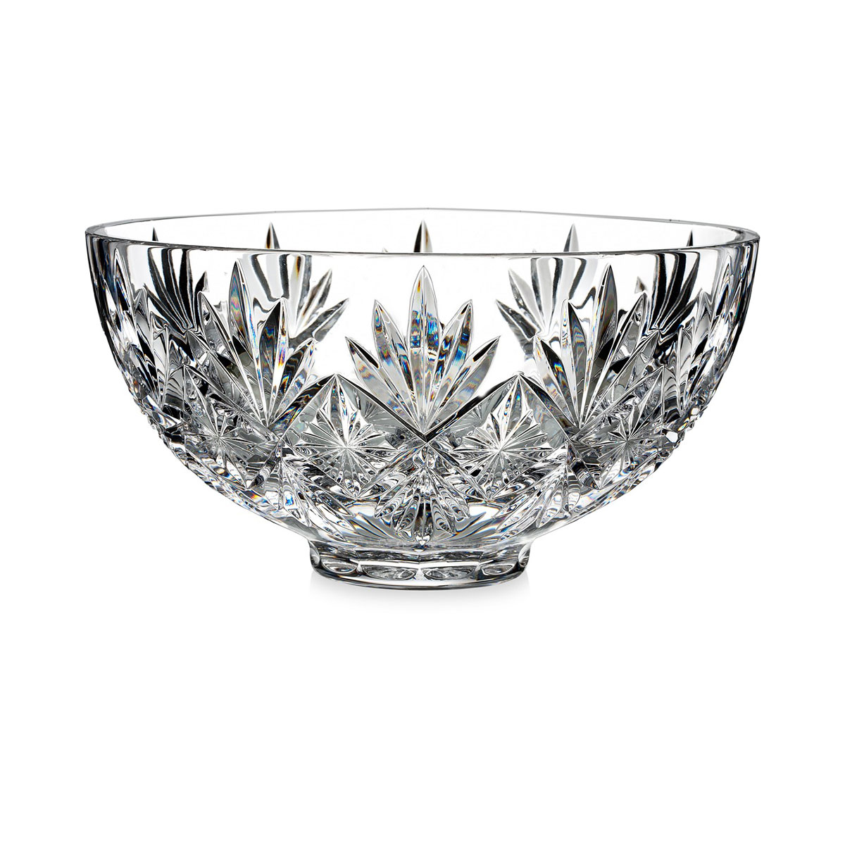 """Waterford Crystal Normandy 10"""" Bowl"""