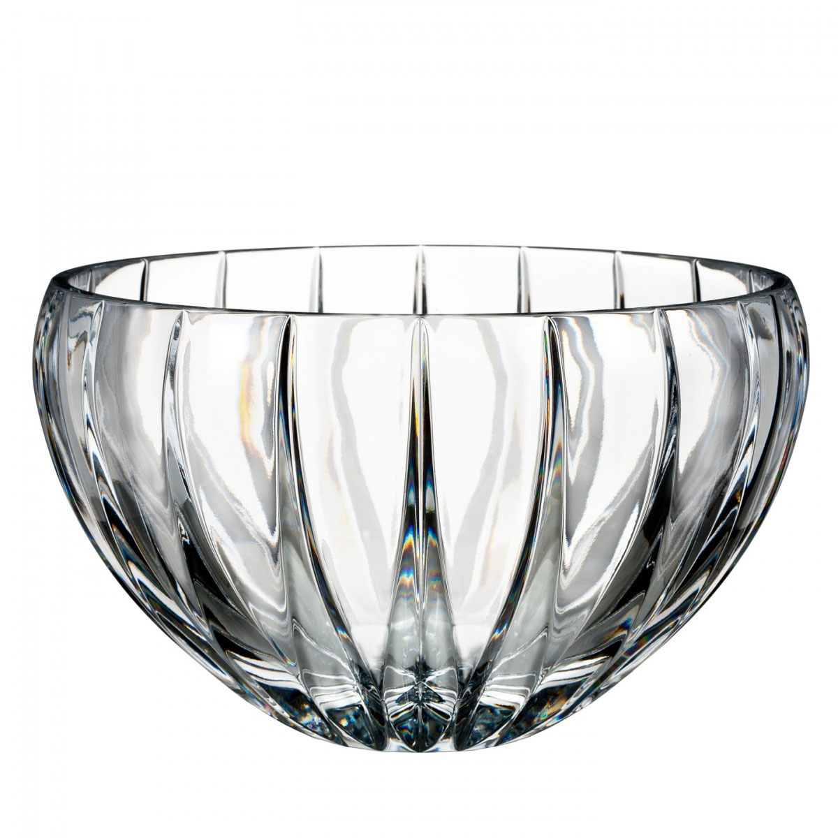"Marquis by Waterford Crystal, Phoenix 10"" Crystal Bowl"