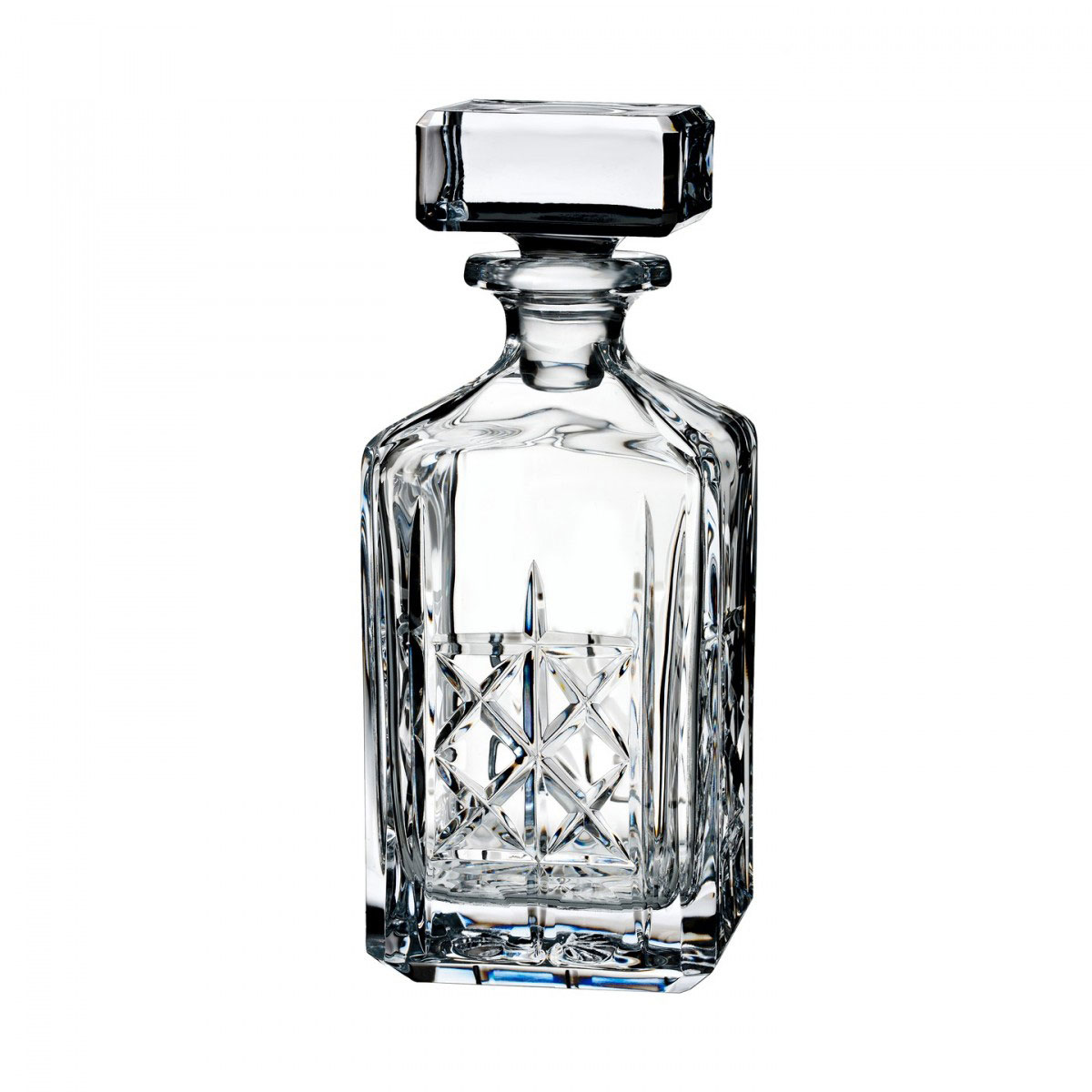 Marquis by Waterford Crystal, Brady Crystal Decanter