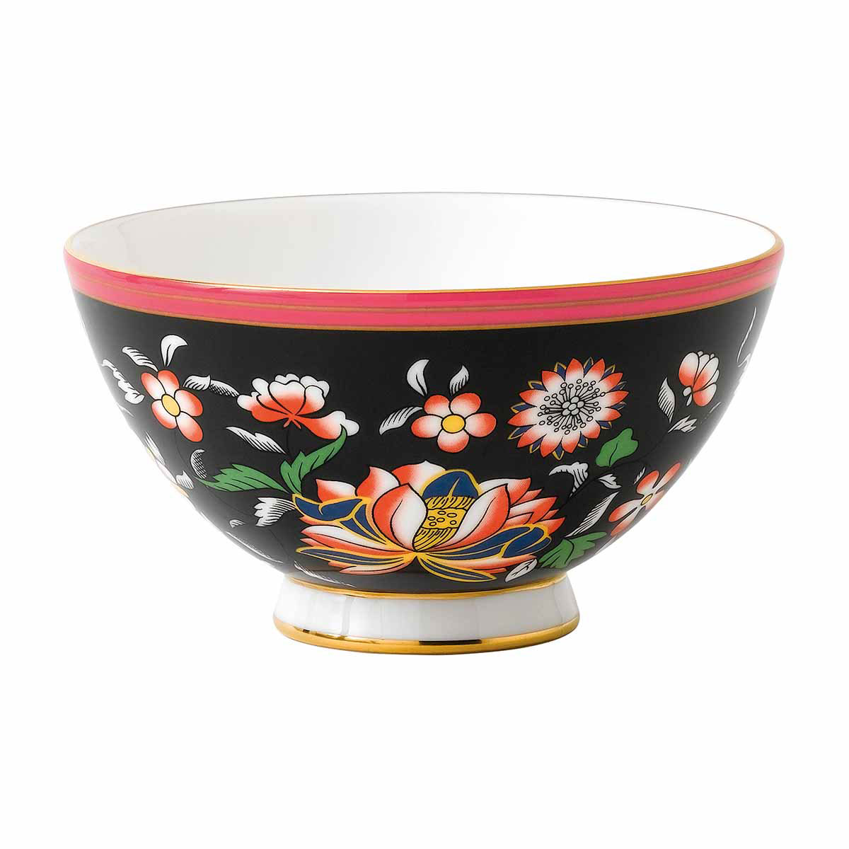 Wedgwood Wonderlust Oriental Jewel Bowl