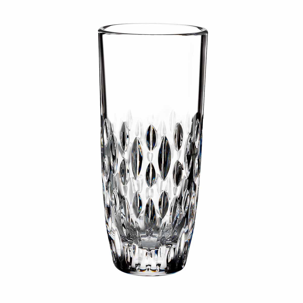"""Waterford Crystal, Ardan Enis 6"""" Crystal Vase"""