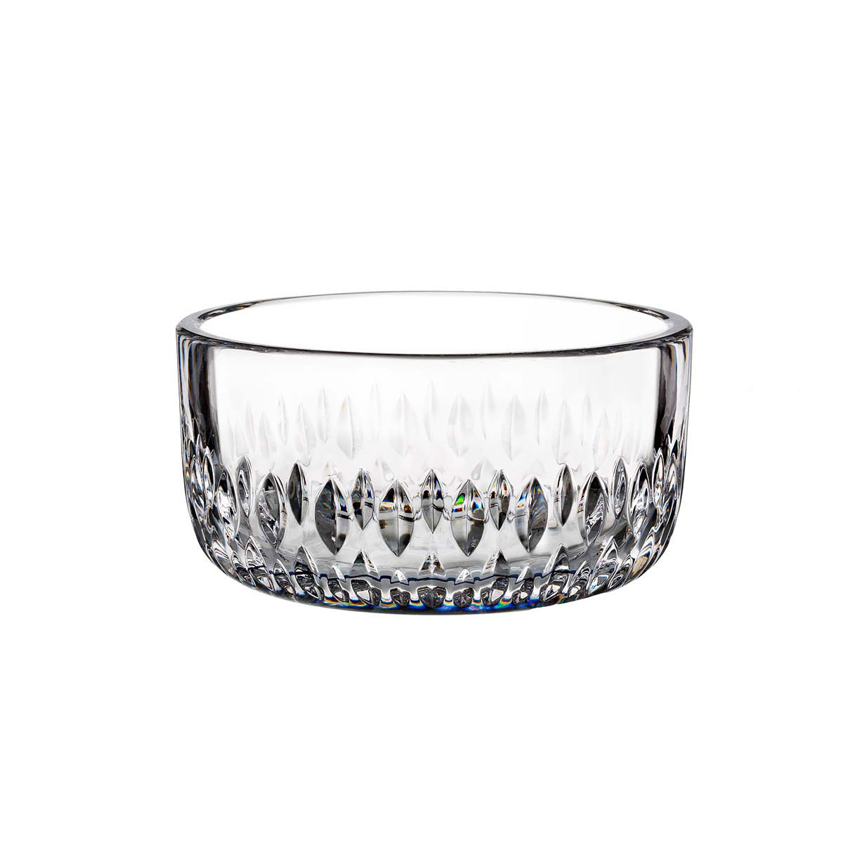 "Waterford Crystal, Ardan Enis 5"" Crystal Bowl"