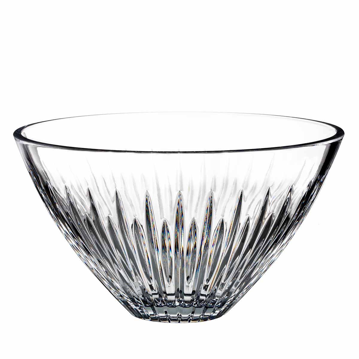 "Waterford Crystal, Ardan Mara 9"" Crystal Bowl"