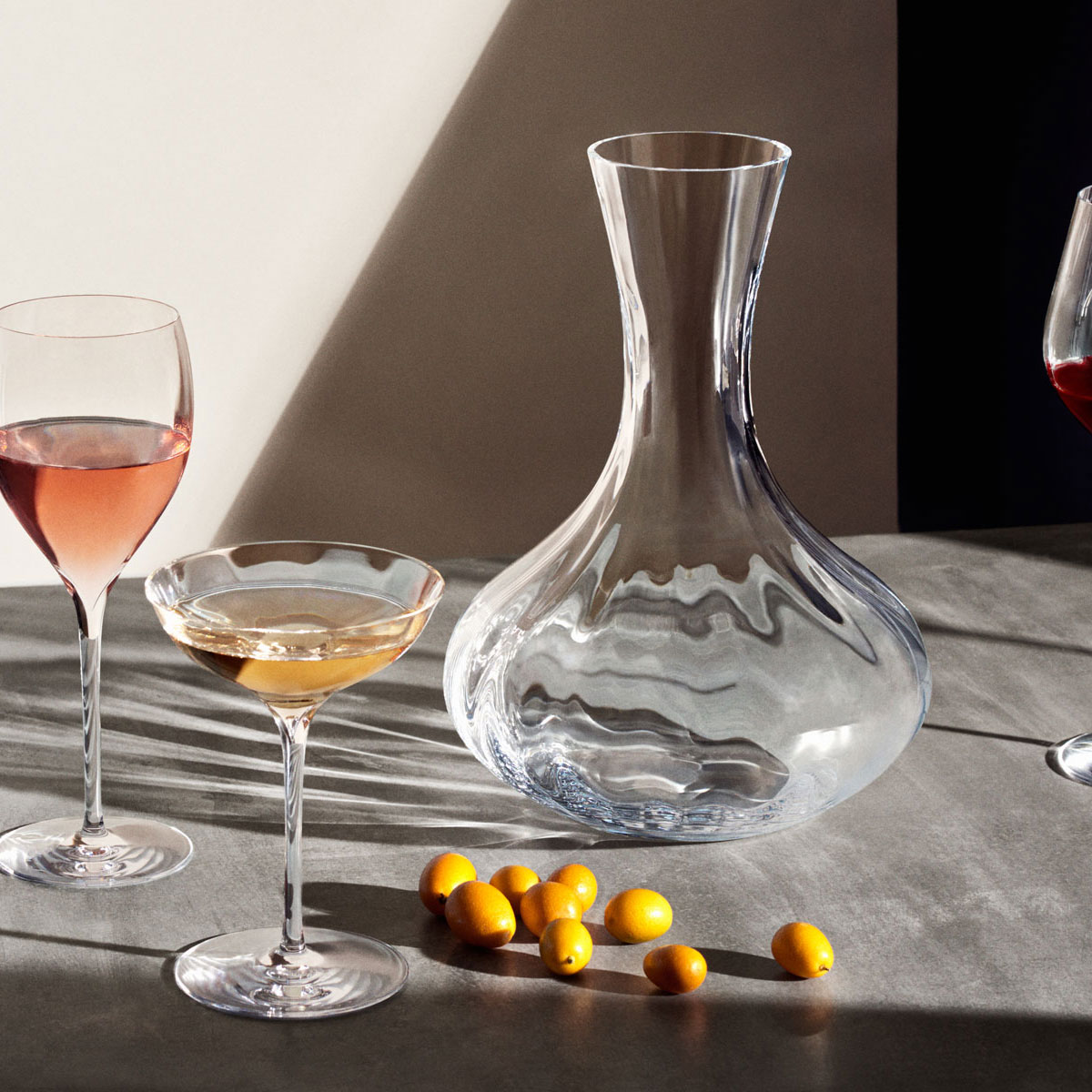 Waterford Crystal, Elegance Optic Crystal Carafe
