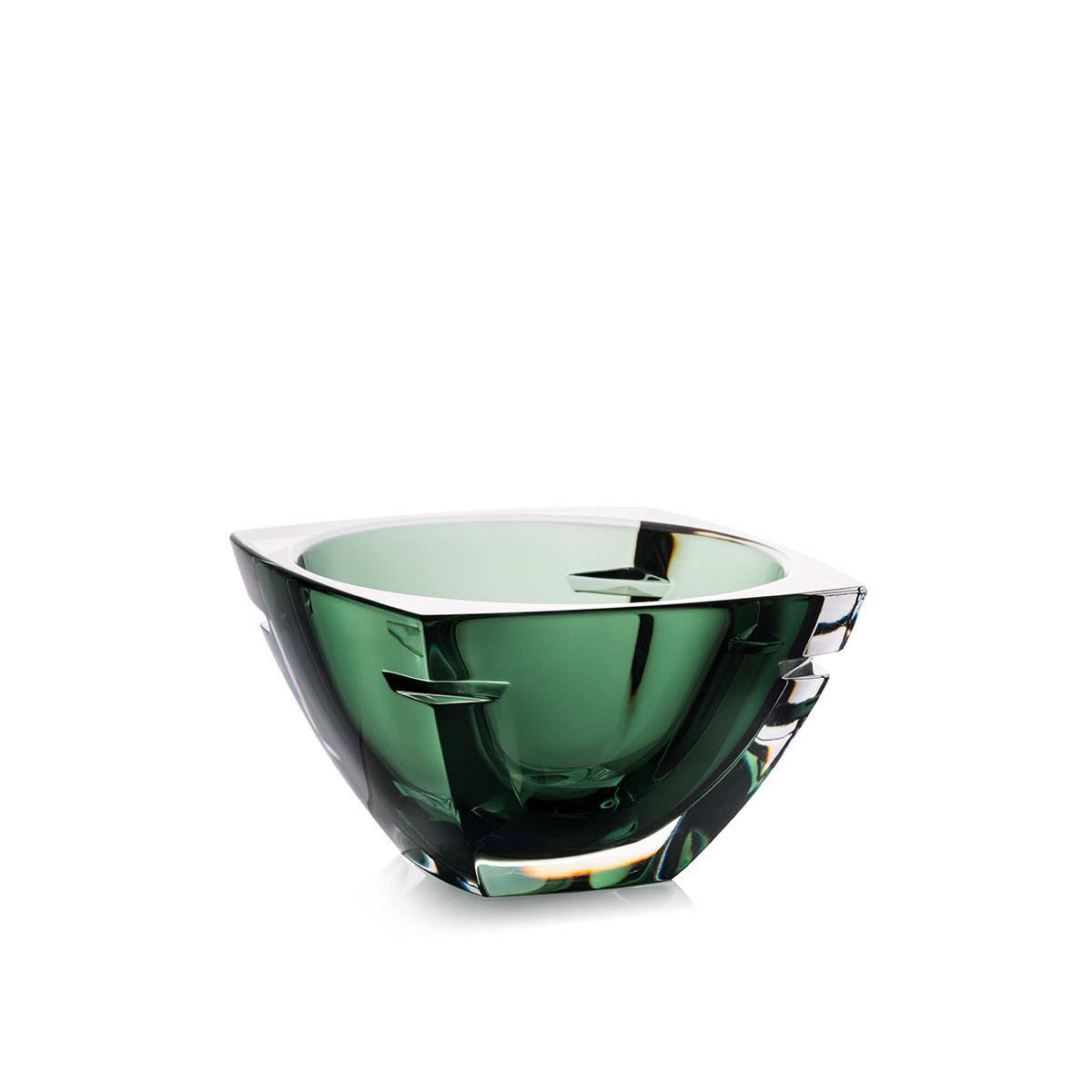 """Waterford Crystal, W Fern 7"""" Crystal Bowl"""