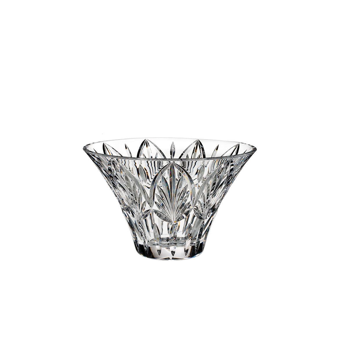 """Waterford Crystal, Westbridge 10"""" Crystal Bowl"""