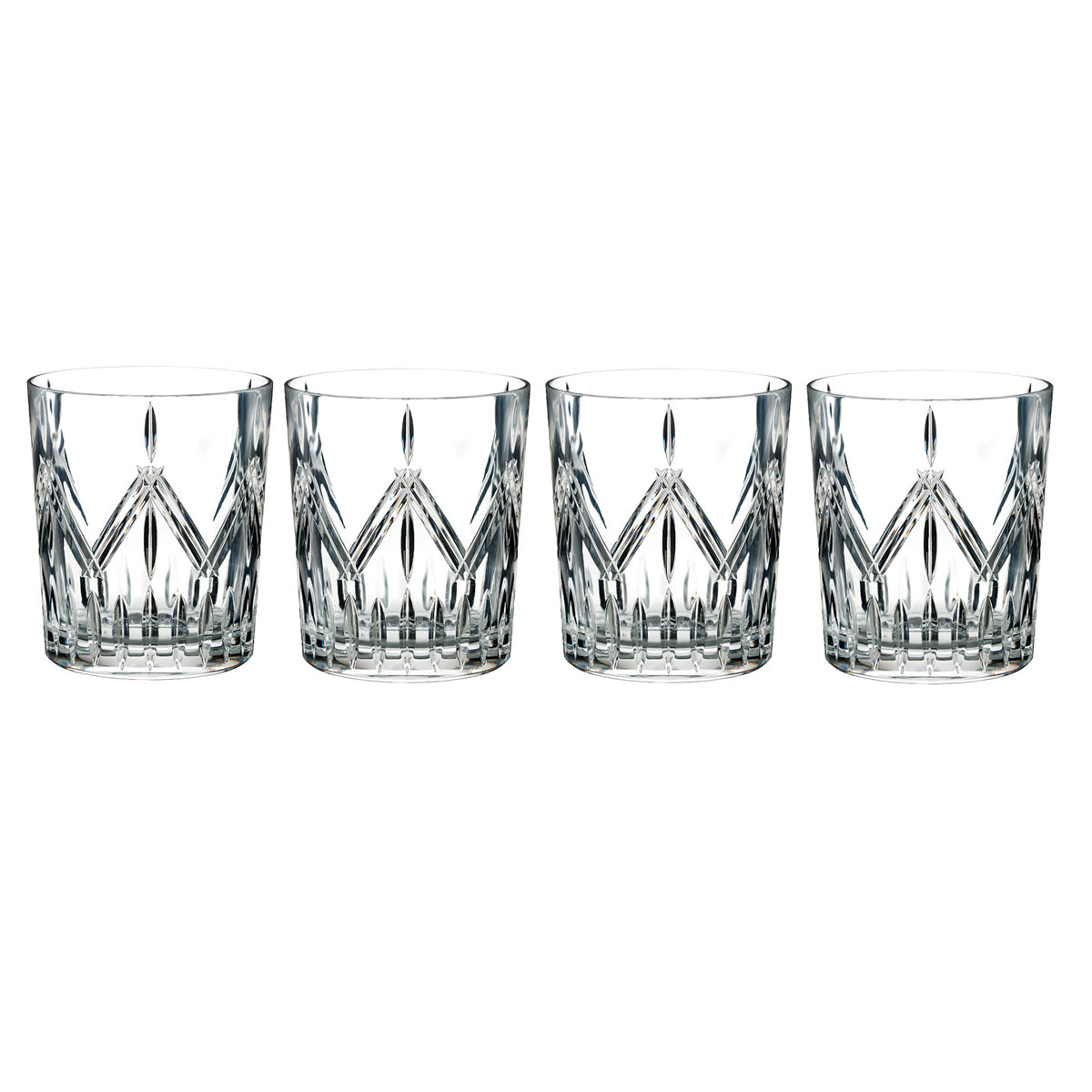Marquis by Waterford Lacey DOF Set of Four