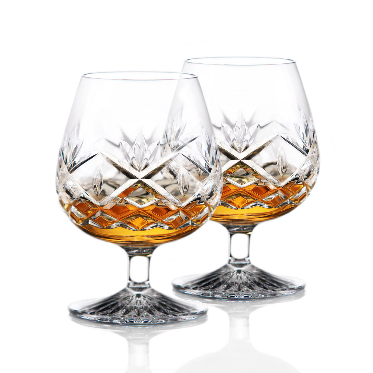 Waterford Huntley Brandy Cognac Glass, Single