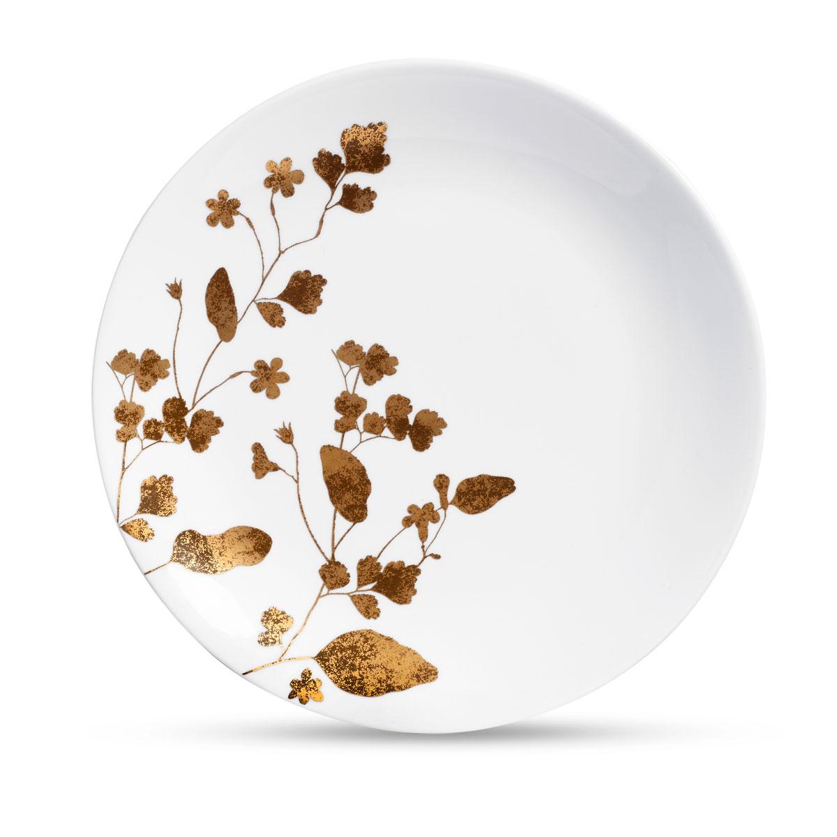 Vera Wang Wedgwood Vera Jardin Salad Plate , Single