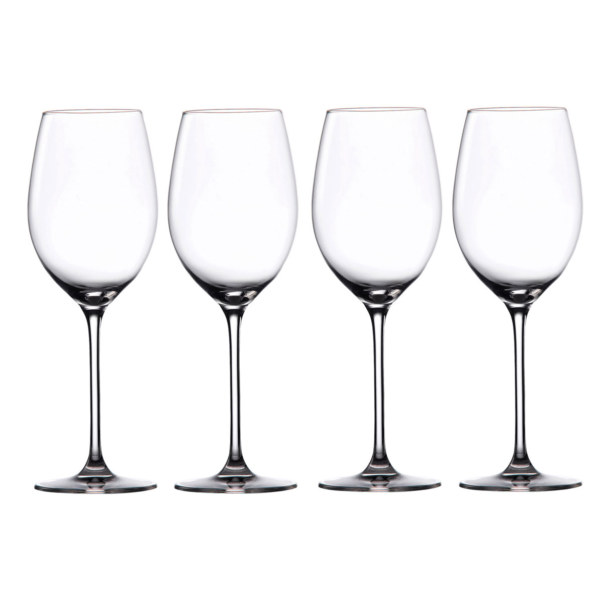Marquis by Waterford Moments White Wine, Set of Four