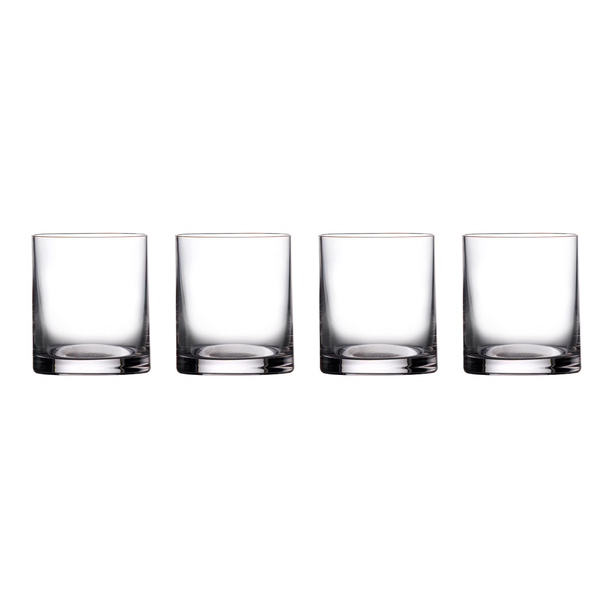 Marquis by Waterford Moments DOF, Set of Four