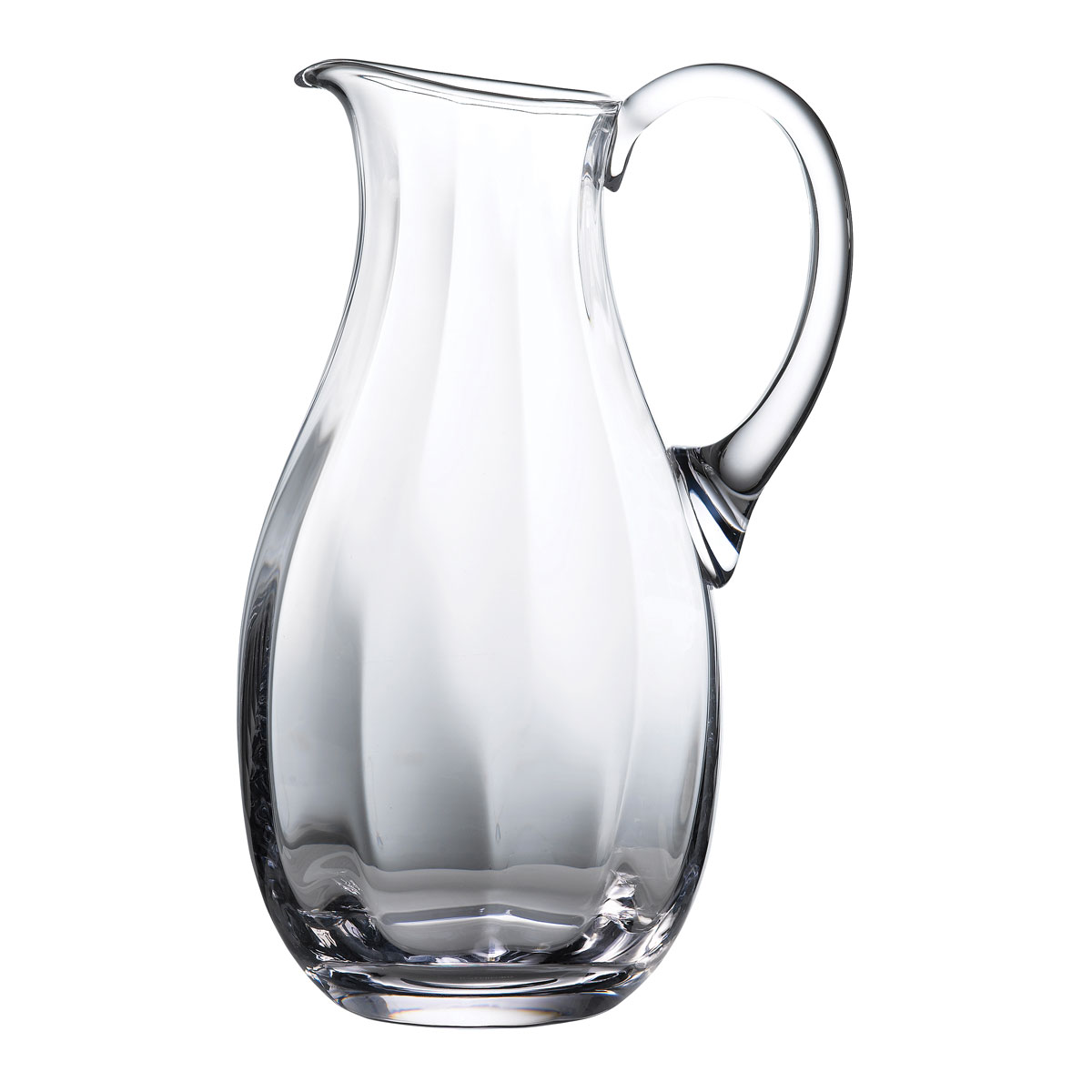 Waterford Crystal Elegance Optic Pitcher