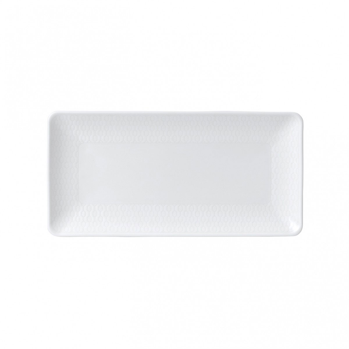 Wedgwood China, Gio Tray Rectangular