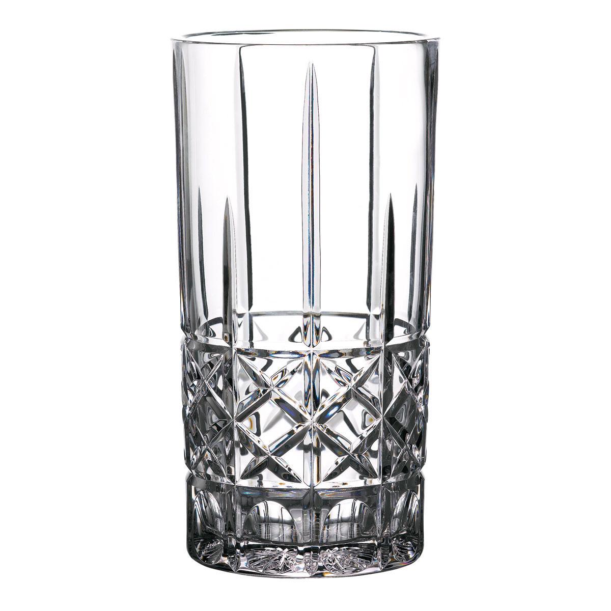 "Marquis by Waterford Brady 9"" Crystal Vase"