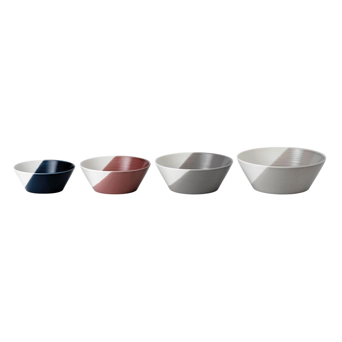 Royal Doulton Bowls Of Plenty Nesting Bowl Set of 4