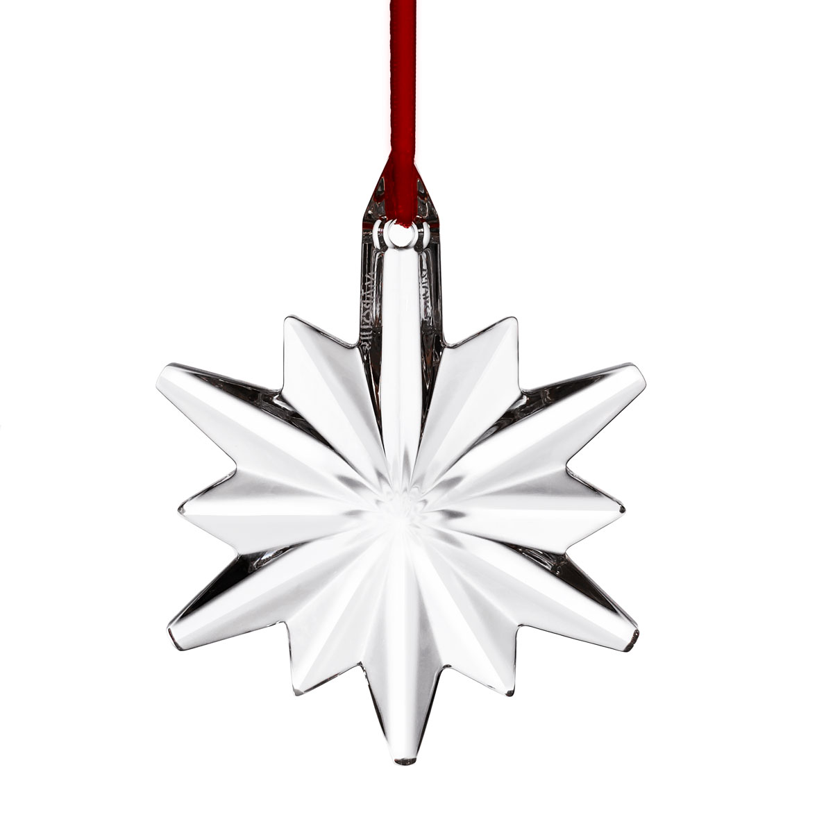 Marquis by Waterford 12 Point Star 2020 Ornament