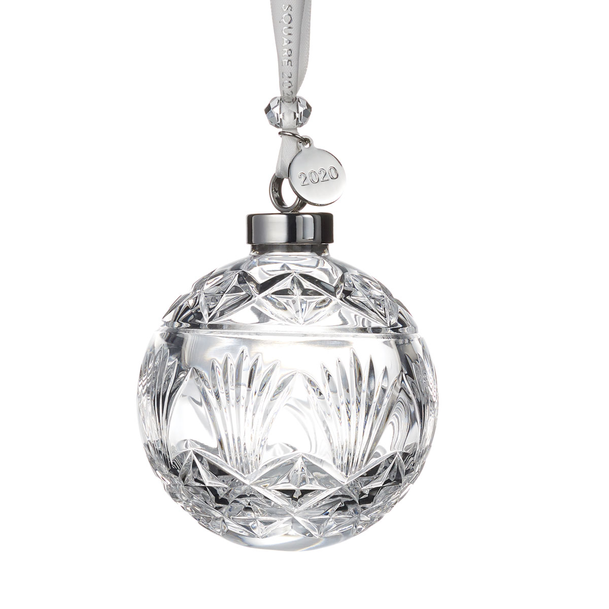 Waterford Crystal 2020 Times Square Ball Ornament