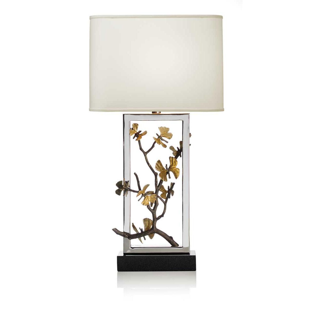 Michael Aram Butterfly Ginkgo Table Lamp