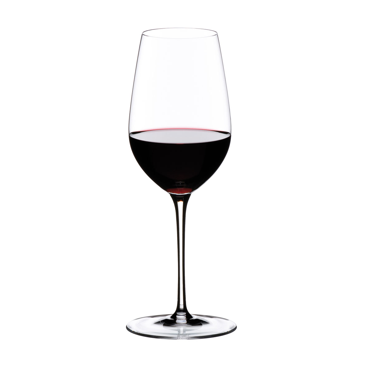 Riedel Sommeliers, Hand Made Grand Cru Riesling, Zinfandel Wine Glass, Single