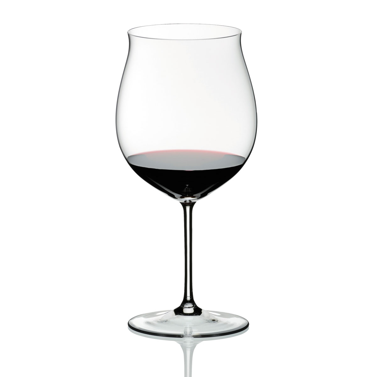 Riedel Sommeliers, Hand Made Grand Cru Burgundy Wine Glass, Single
