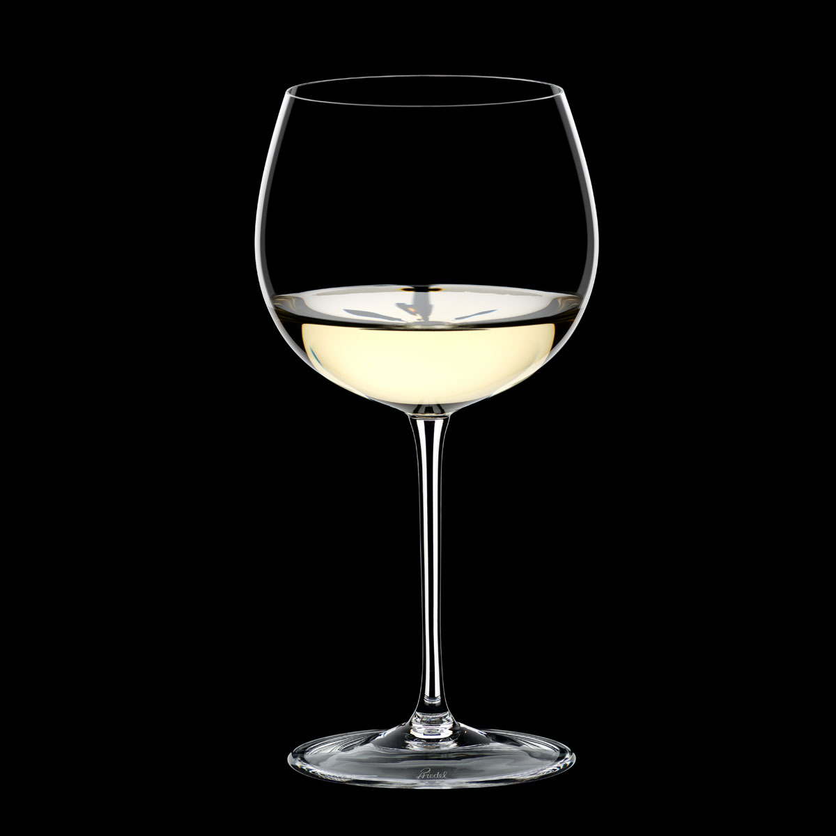 Riedel Sommeliers, Hand Made Montrachet, Chardonnay Wine Glass, Single