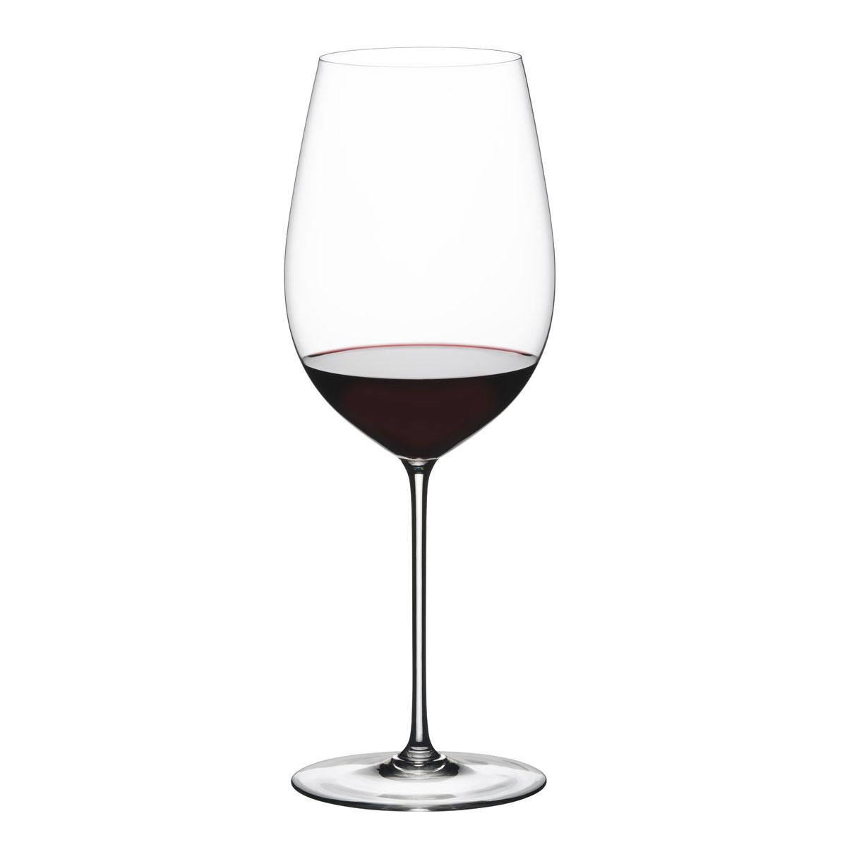 Riedel Sommeliers, Hand Made, Superleggero Bordeaux Grand Cru Wine Glass, Single