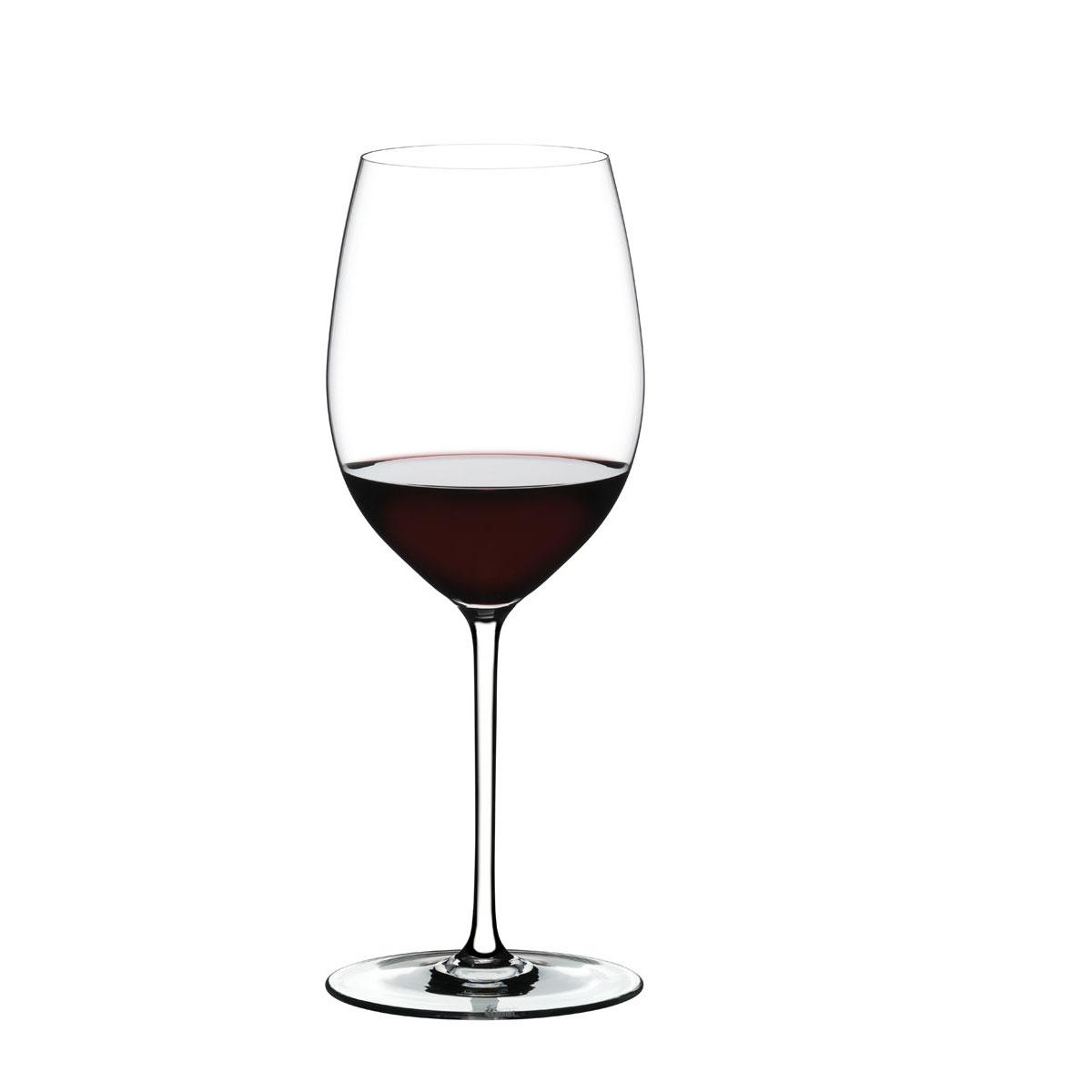 Riedel Fatto A Mano, Cabernet White Wine Glass, Single
