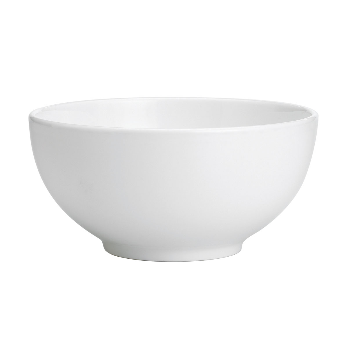 Wedgwood Wedgwood White All Purpose Bowl, single