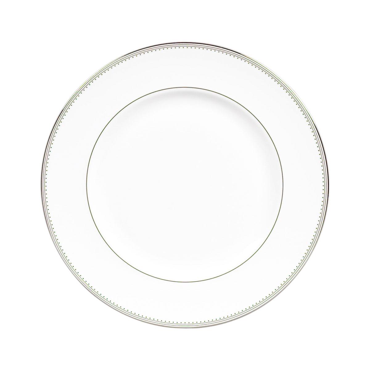 "Vera Wang Wedgwood Grosgrain Bread and Butter Plate 6"""
