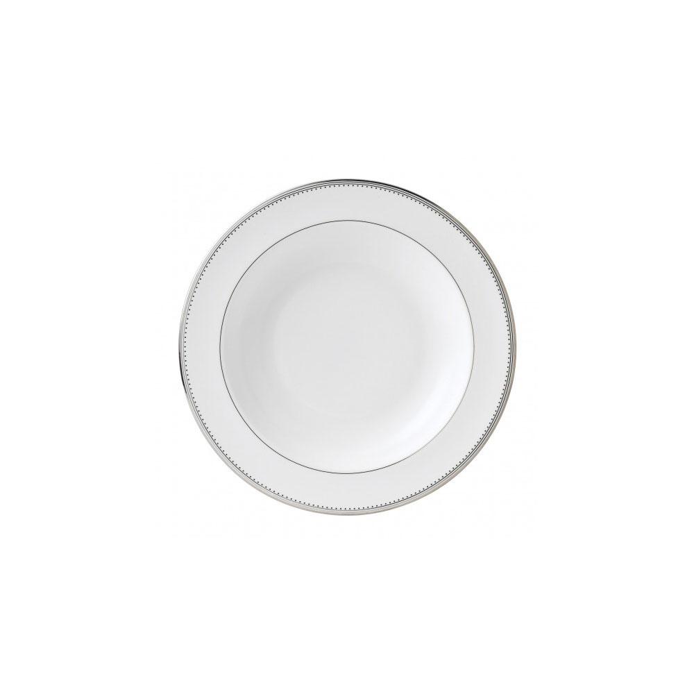 Vera Wang Wedgwood China Grosgrain Pasta Bowl, Single