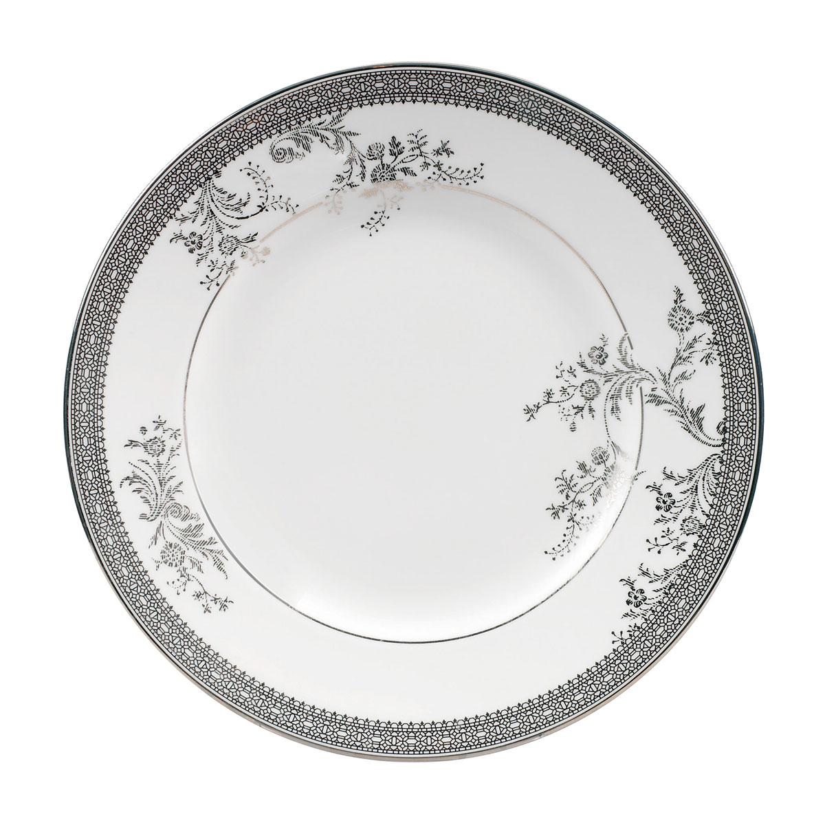 Vera Wang Wedgwood Vera Lace Salad Plate, Single