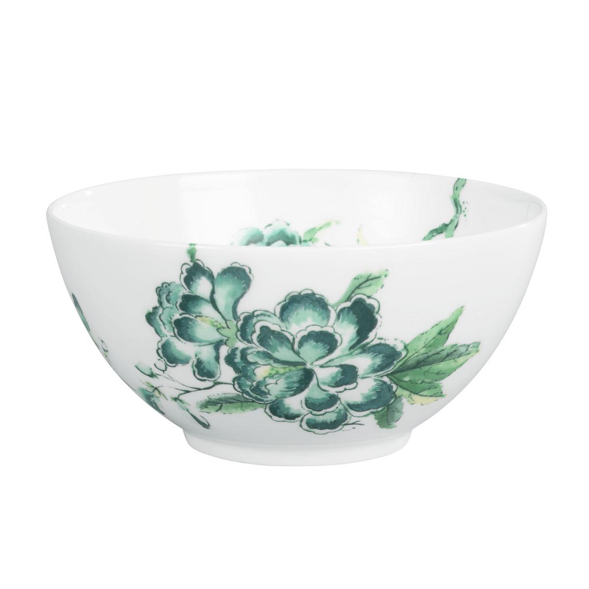"Wedgwood Jasper Conran Chinoiserie White Gift Bowl 5.5"""