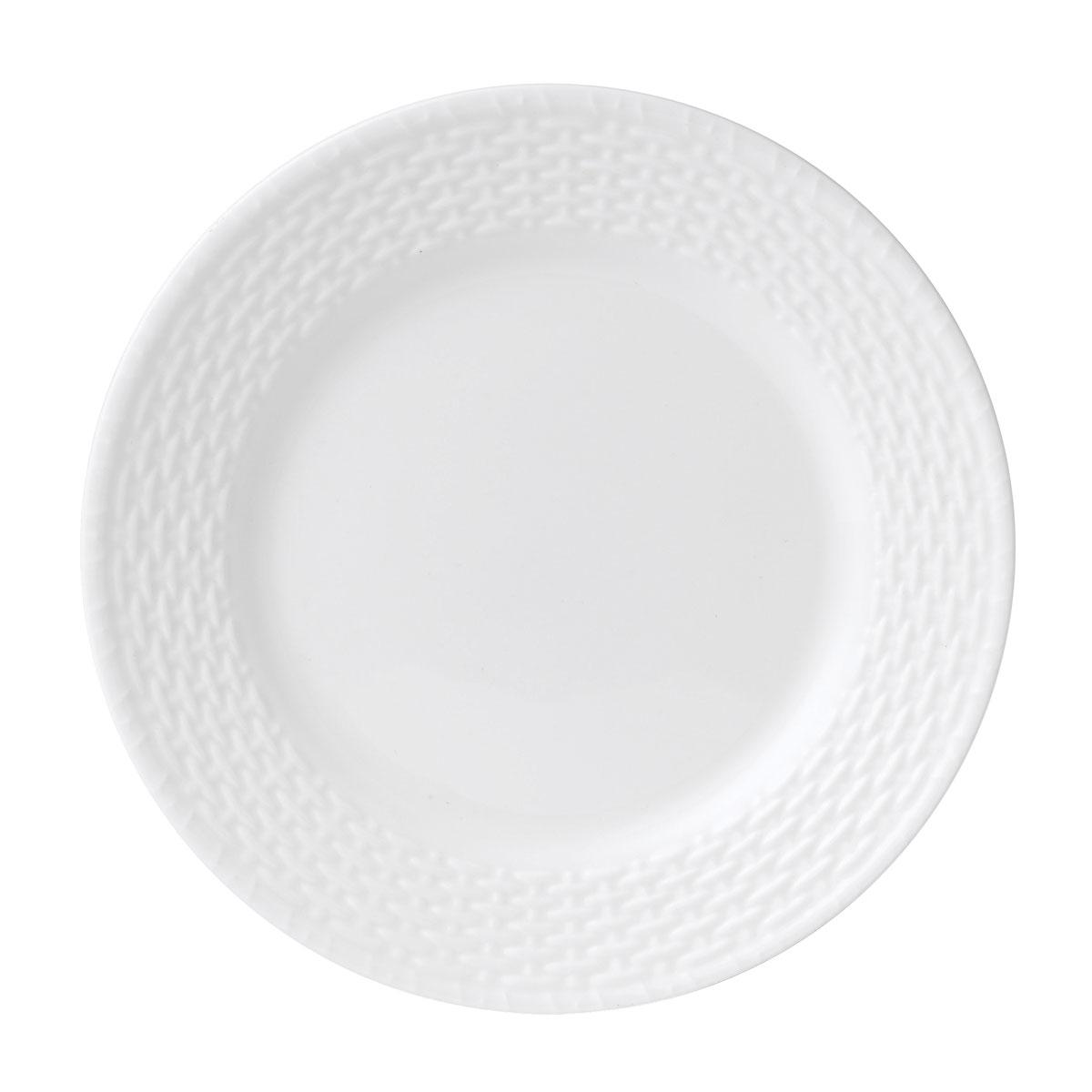 "Wedgwood Nantucket Basket Salad Plate 8.25"""