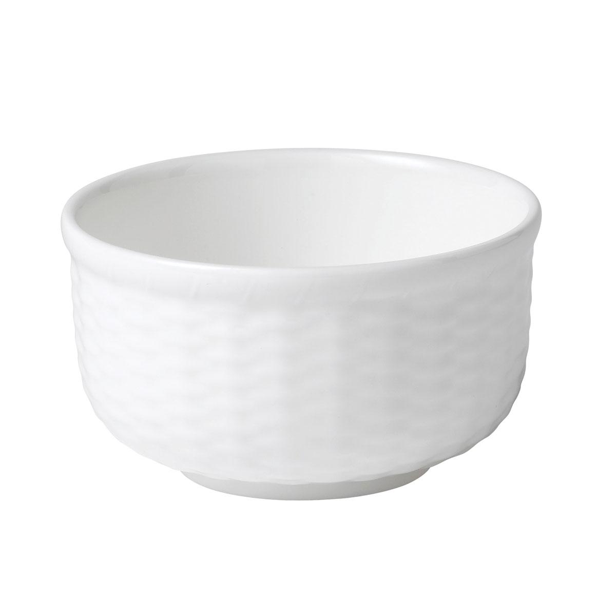 Wedgwood Nantucket Basket Ice Cream Bowl