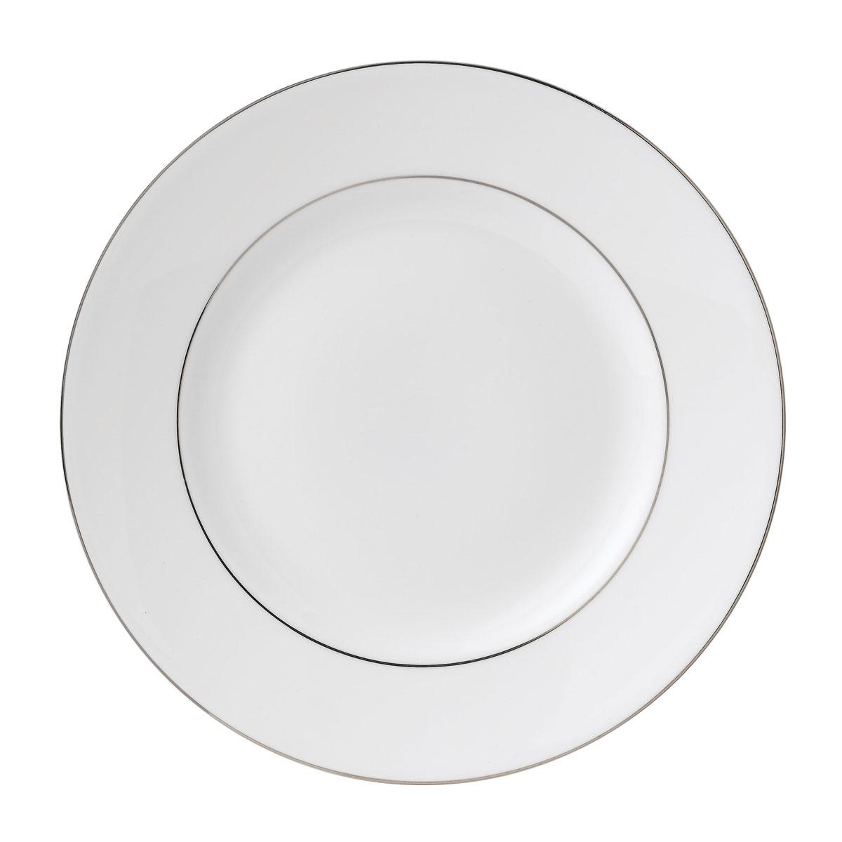 "Wedgwood Signet Platinum Salad Plate 8"""