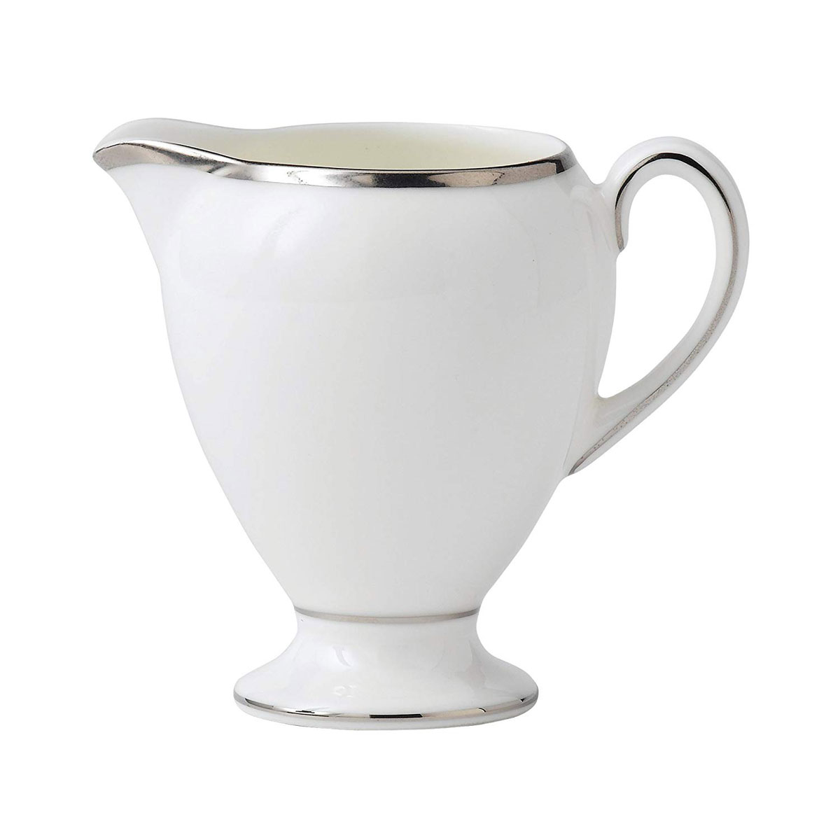 Wedgwood China Sterling Creamer