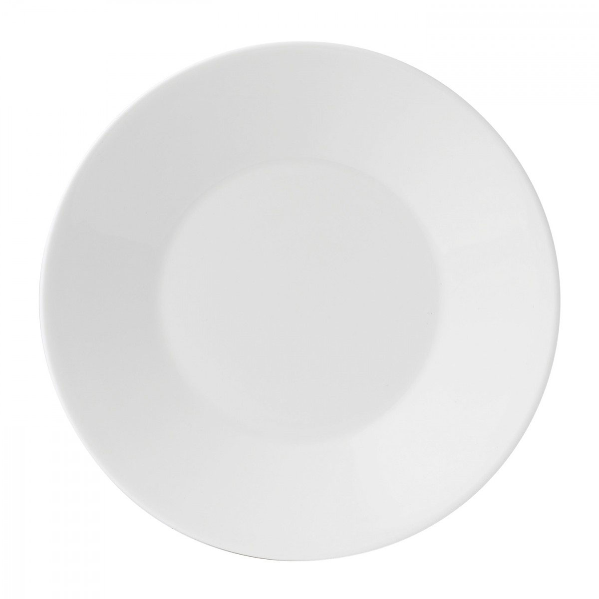 Jasper Conran At Wedgwood White Bone China, Bread and Butter Plate, Single