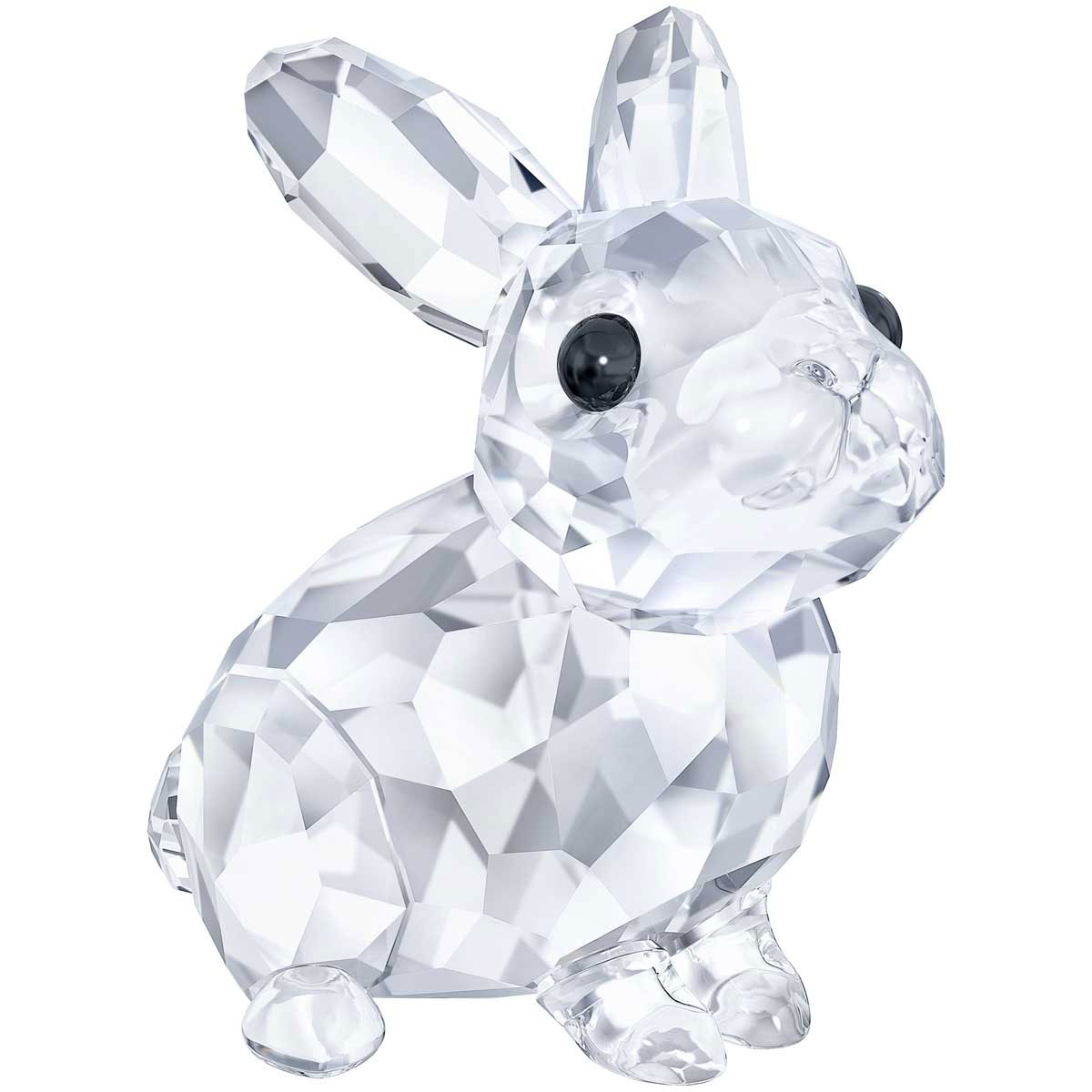 Swarovski Crystal Baby Rabbit