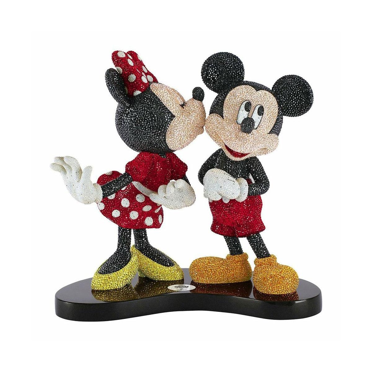 Swarovski Myriad Mickey and Minnie, Limited Edition