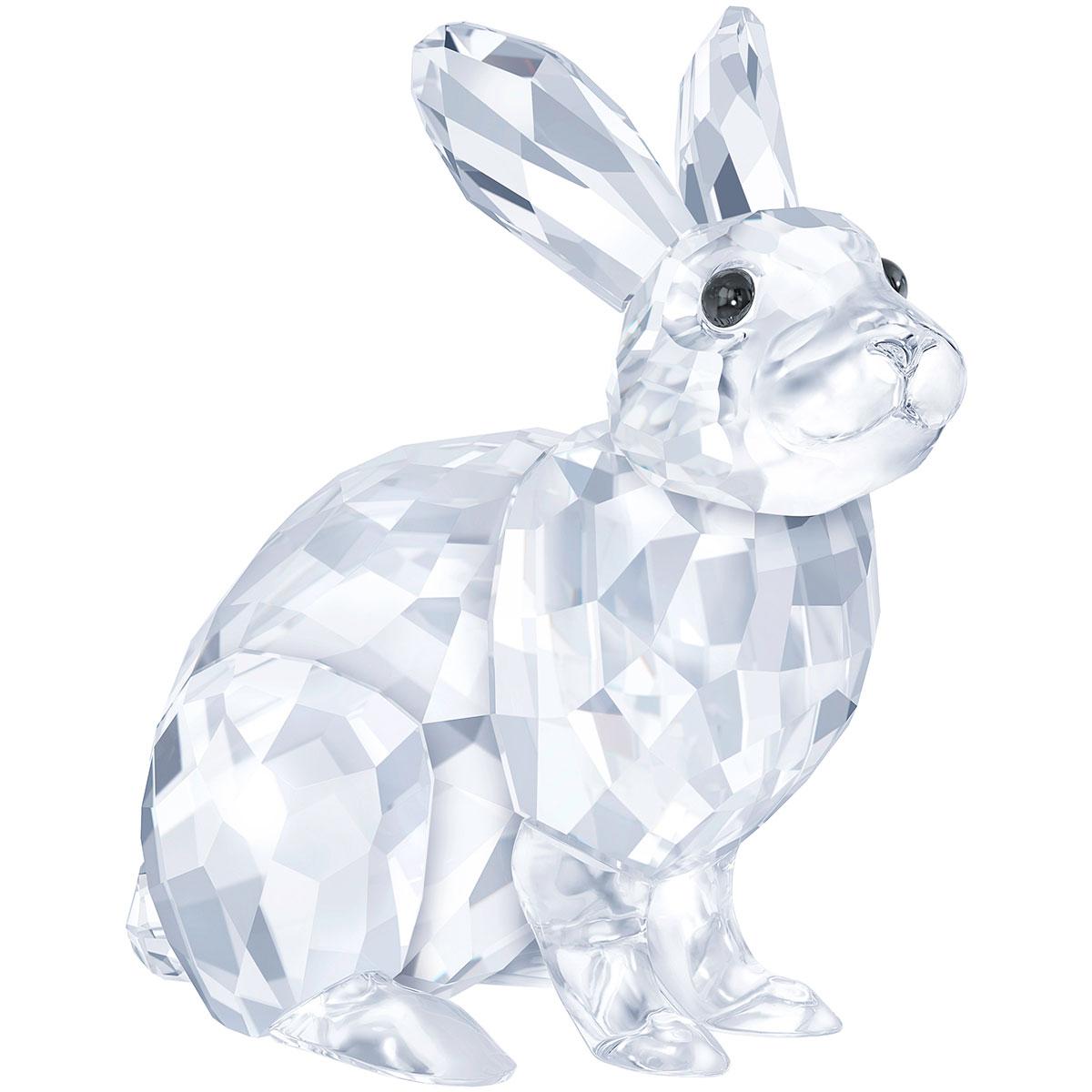 Swarovski Crystal Rabbit