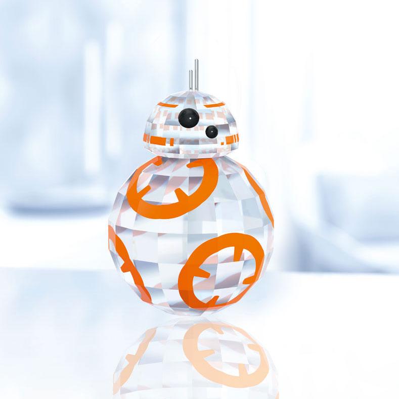 Swarovski Star Wars - BB-8