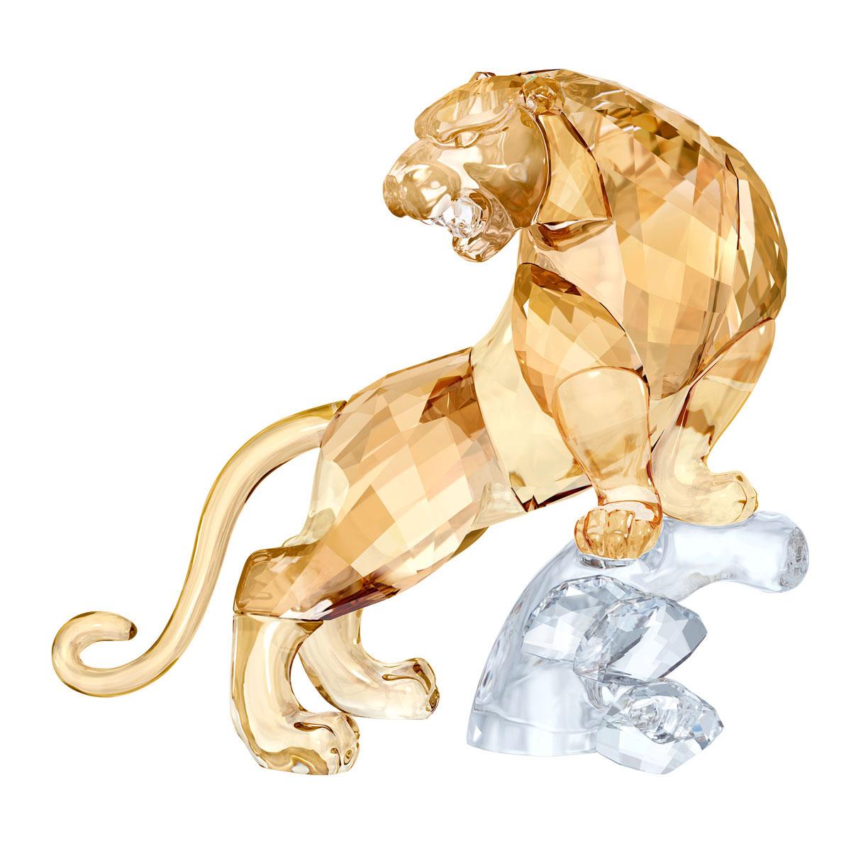 Swarovski Asian Icons Tiger