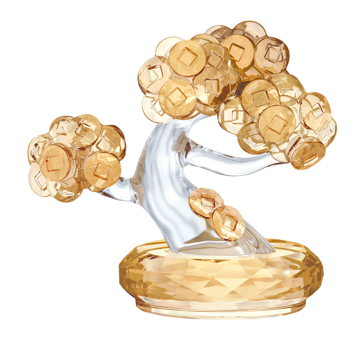 Swarovski Asian Icons Moneytree