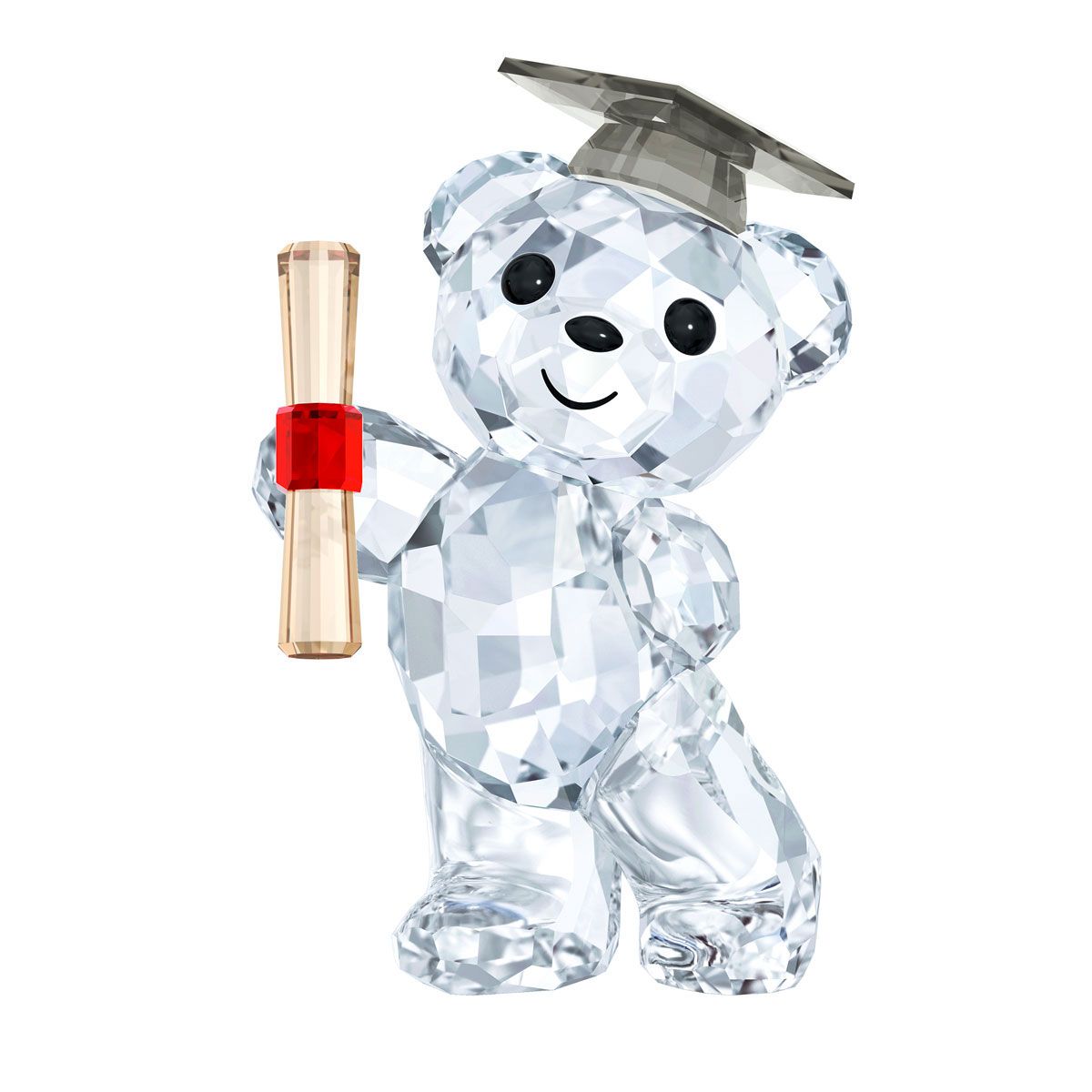 Swarovski Crystal Kris Bear The Graduate