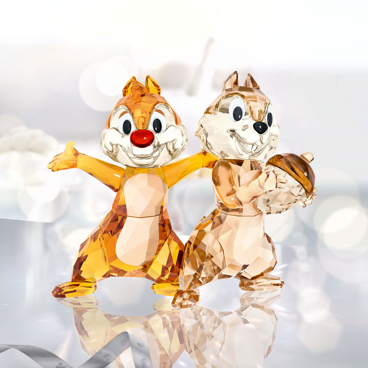 Swarovski Crystal Disney Chip