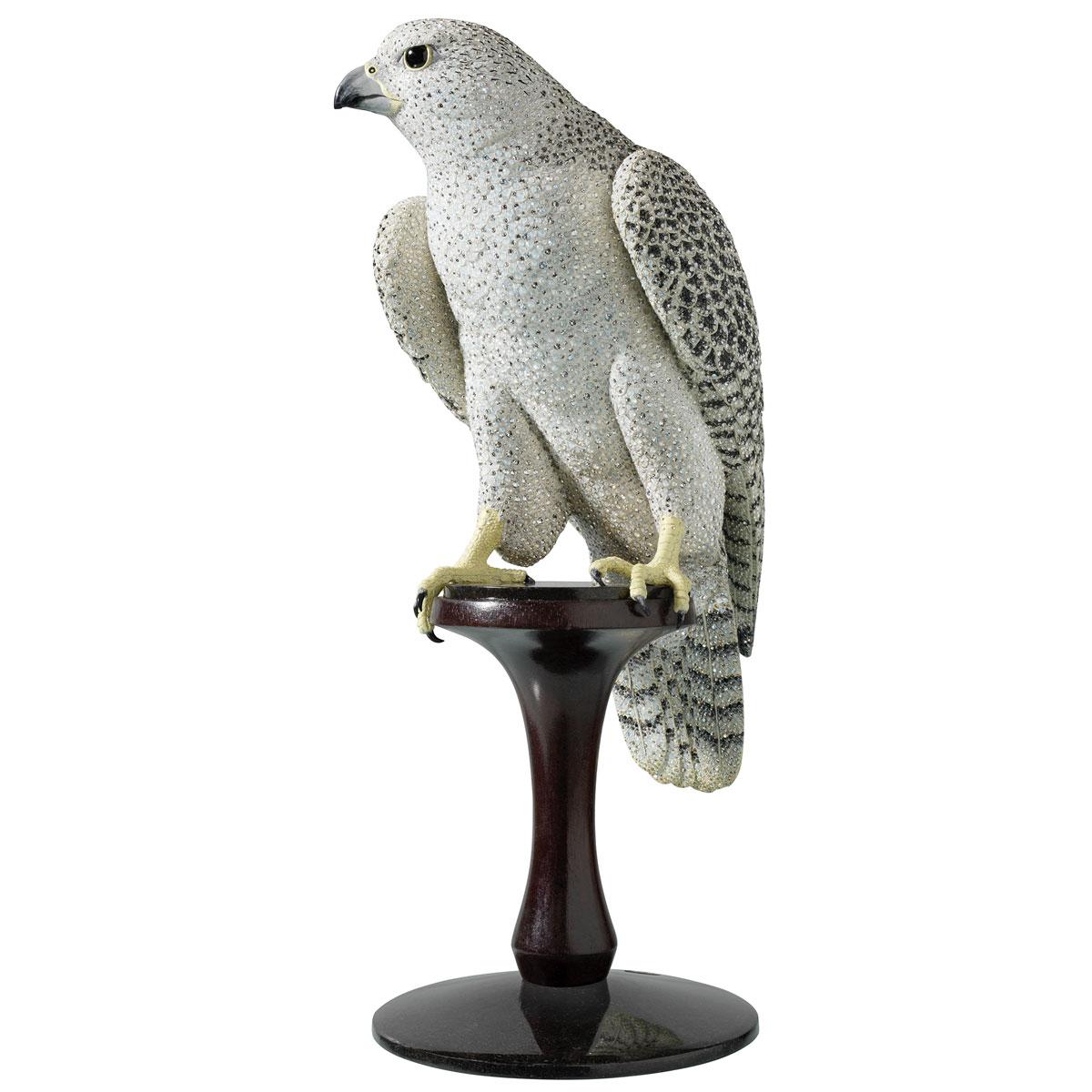 Swarovski Myriad Kedari Falcon, Limited Edition