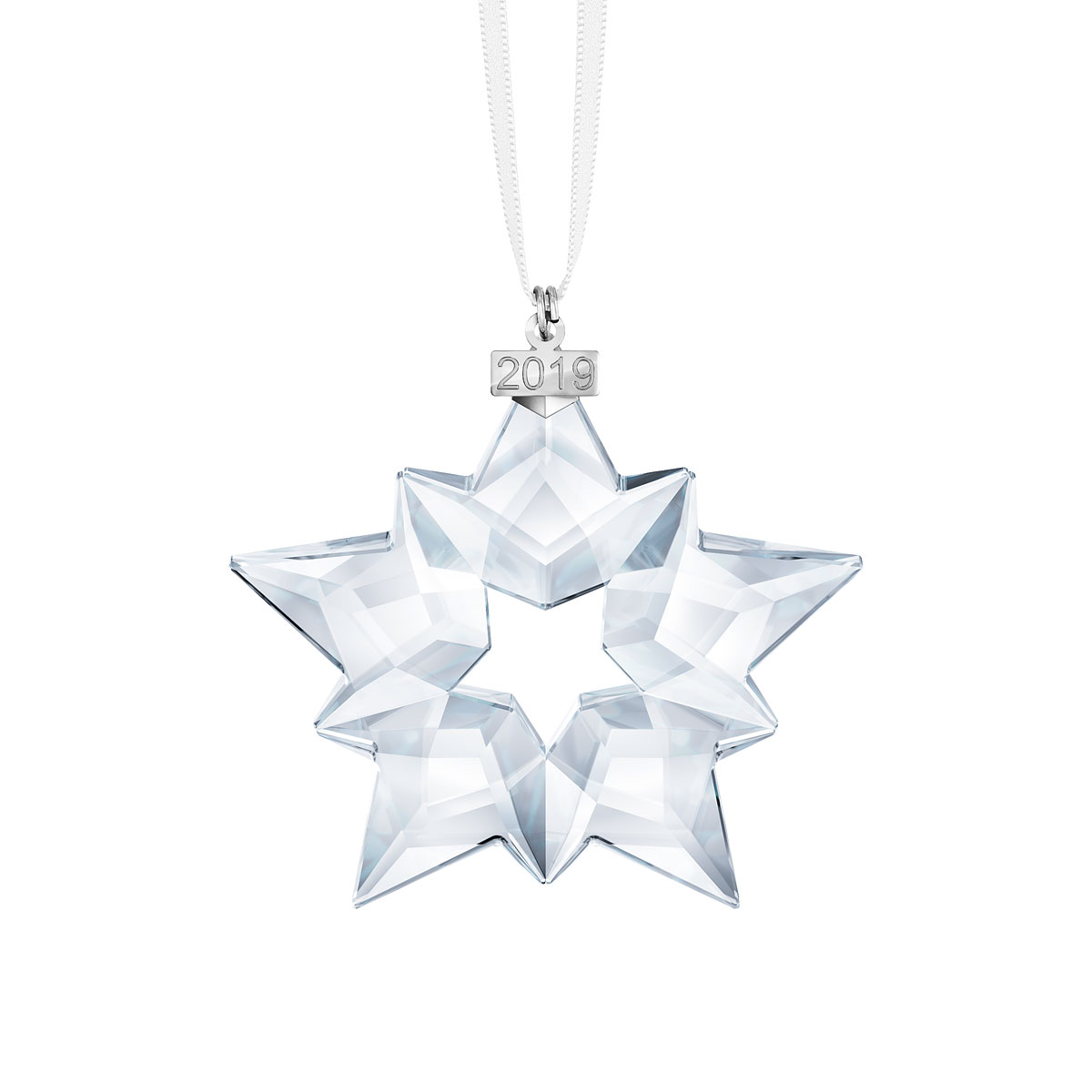Swarovski Annual Edition Ornament 2019, Star