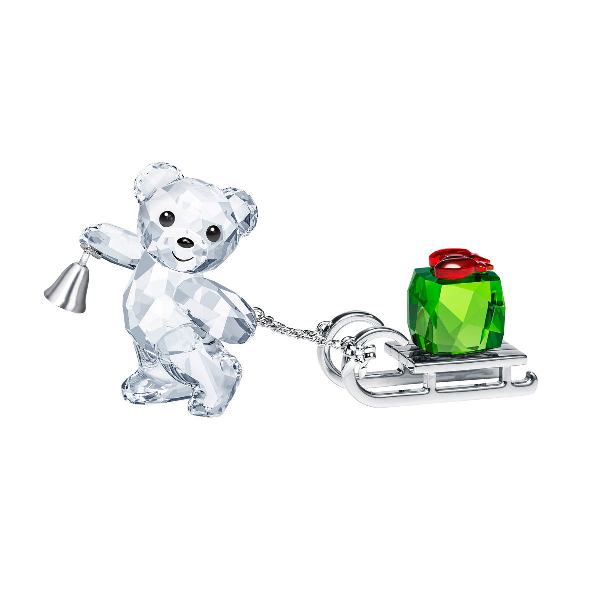 Swarovski Characters Kris Bear Christmas 2019